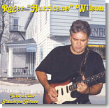 """Roger """"Hurricane"""" Wilson"""